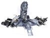 TRANSFORMERS CYBERVERSE AUTOBOT ARK 28699 Open