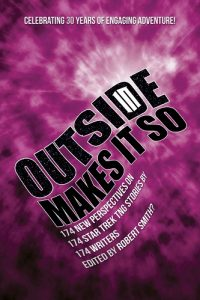 Book Cover: Outside In Makes It So