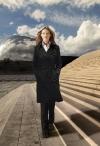 FRINGE: Anna Torv returns as Agent Olivia Dunham in the FRINGE Season Four premiere airing Thursday, Sept. 23 (9:00-10:00 PM ET/PT) on FOX. ©2011 Fox Broadcasting Co. CR: Andrew Matusik/FOX