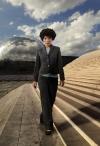 FRINGE: Jasika Nicole returns as Agent Astrid Farnsworth in the FRINGE Season Four premiere airing Friday, Sept. 23 (9:00-10:00 PM ET/PT) on FOX. ©2011 Fox Broadcasting Co. CR: Andrew Matusik/FOX