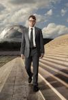 FRINGE: Seth Gabel is Agent Lincoln Lee in the FRINGE Season Four premiere airing Friday, Sept. 23 (9:00-10:00 PM ET/PT) on FOX. 2011 Fox Broadcasting Co. CR: Andrew Matusik/FOX