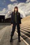 FRINGE: Anna Torv returns as the Alternate Agent Olivia Dunham in the FRINGE Season Four premiere airing Friday, Sept. 23 (9:00-10:00 PM ET/PT) on FOX. ©2011 Fox Broadcasting Co. CR: Andrew Matusik/FOX