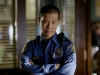 """GRIMM -- """"Lonelyhearts"""" Episode 105 -- Pictured: Reggie Lee as Sgt. Wu -- Photo by: Scott Green/NBC"""