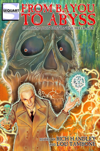 Book Cover: From Bayou to Abyss